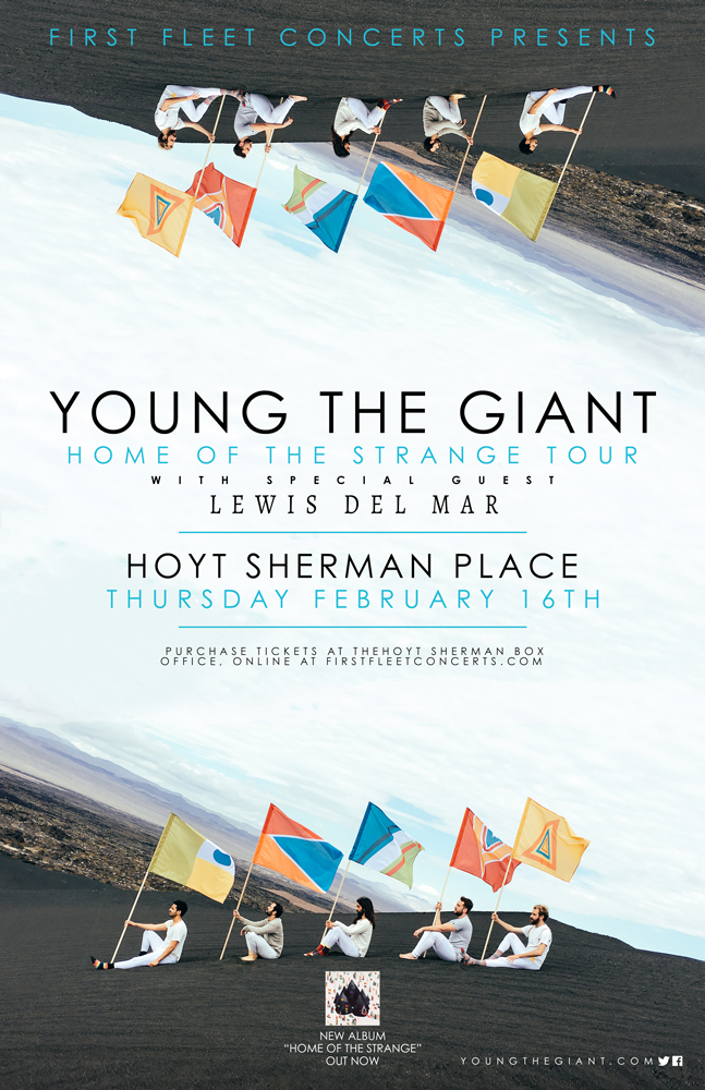 Lyric cough syrup young the giant lyrics : Young The Giant - Event - Hoyt Sherman Place